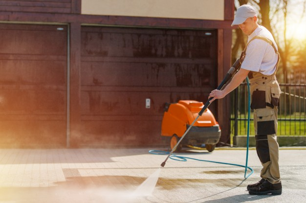 pressure cleaning wellington florida